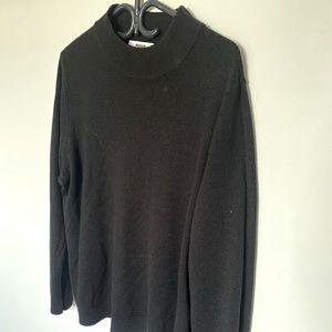 Scoop next sweater